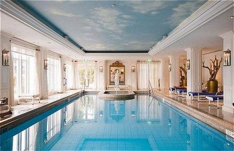 Intercontinental Amstel Amsterdam Fit For Royalty Luxe