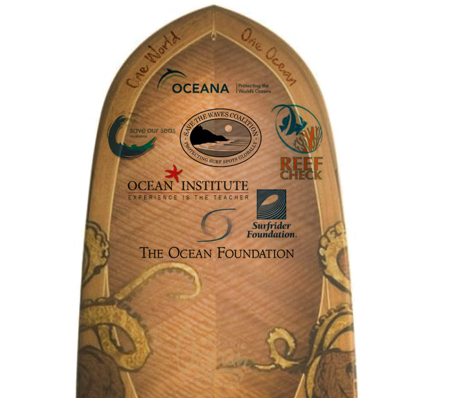 Courtesy of Ocean Vodka