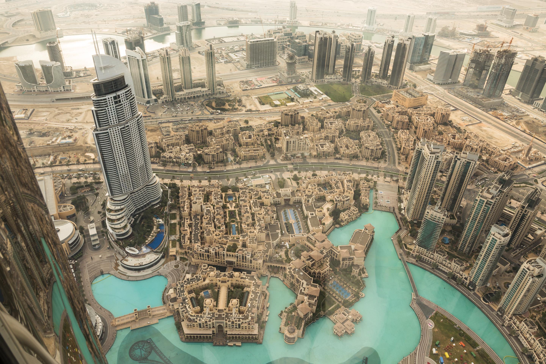 Dubai: Rising to New Heights
