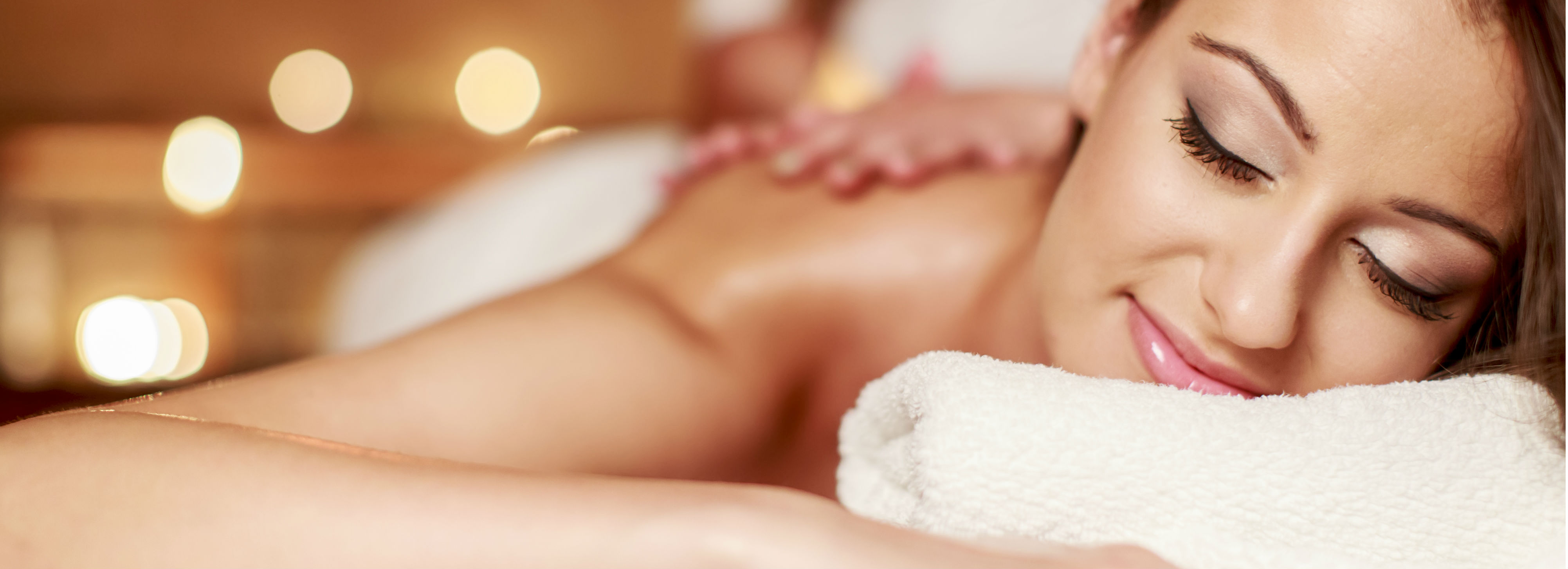 A Massage Sampler: Find the Right Rub for You