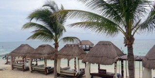 Luxe Family Stay on Mexico's Riviera Maya