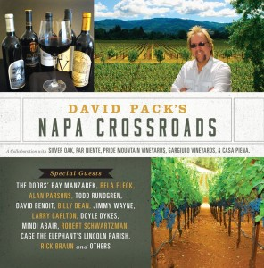 © 2014 Napa Crossroads Music Group LLC