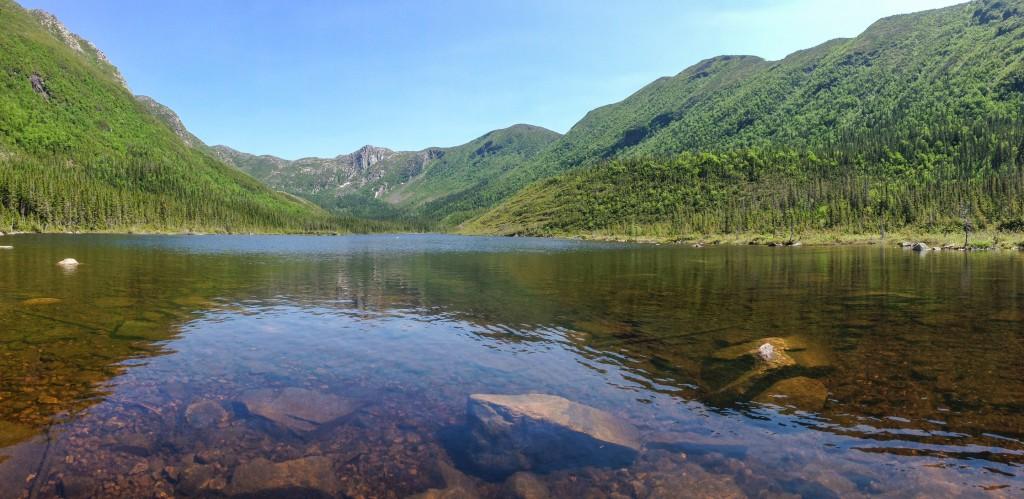 The American Lake