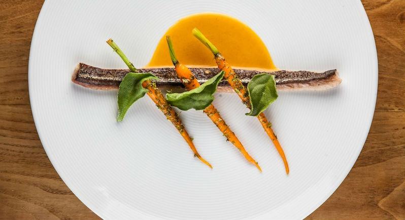 Chef Yves Le Lay Nordic Islands Cuisine