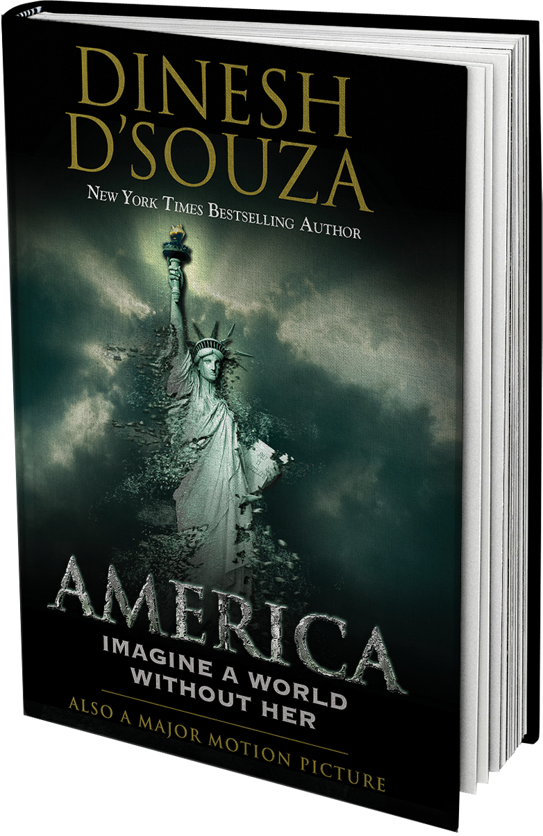 """Review of D'Souza's """"America"""""""