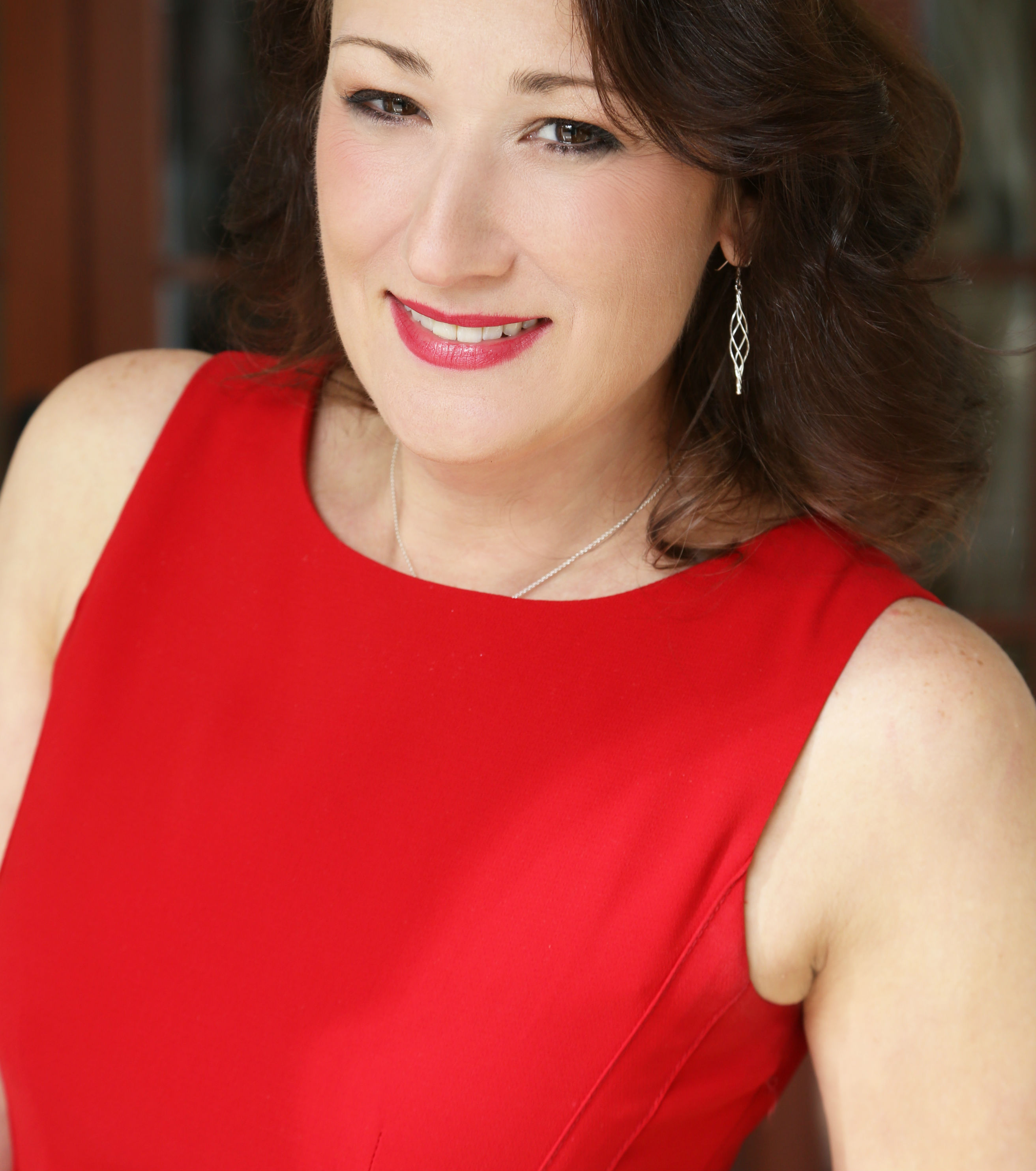 Multi-Faceted, Multi-Talented Kathy Gruver PhD