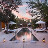 South African Spa Safaris
