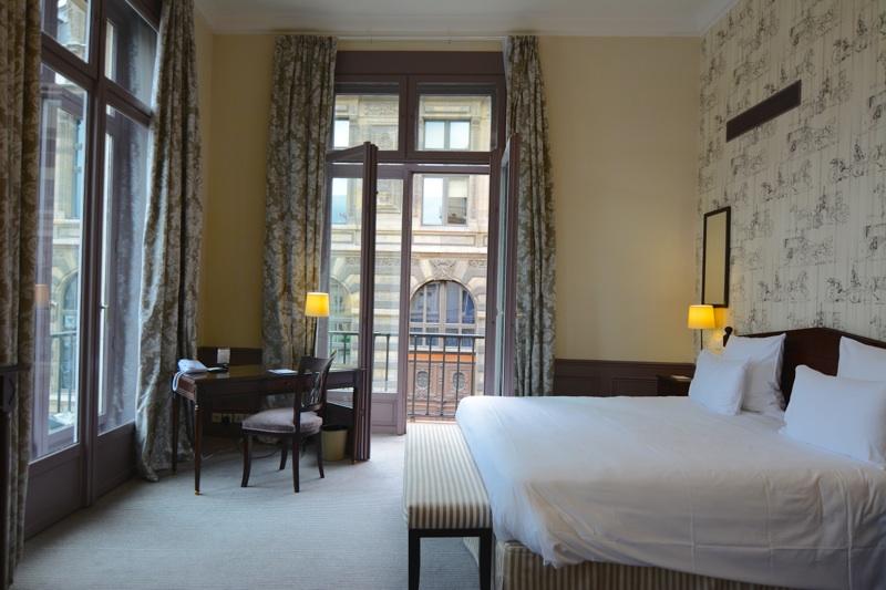Paris Luxury Value_Leah Walker_Hotel de Louvre
