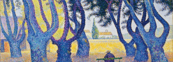 Neo-Impressionism And The Dream Of Realities At The Phillips Collection
