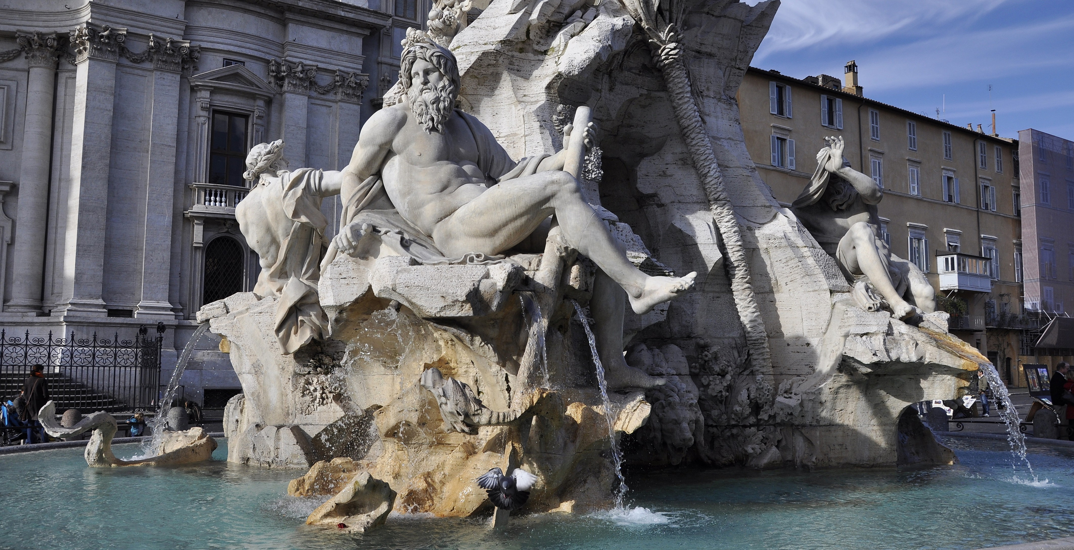 Bernini: The Artist Who Breathed Life into Marble
