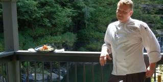 Extraordinary Chef Ben Sutter, CEC