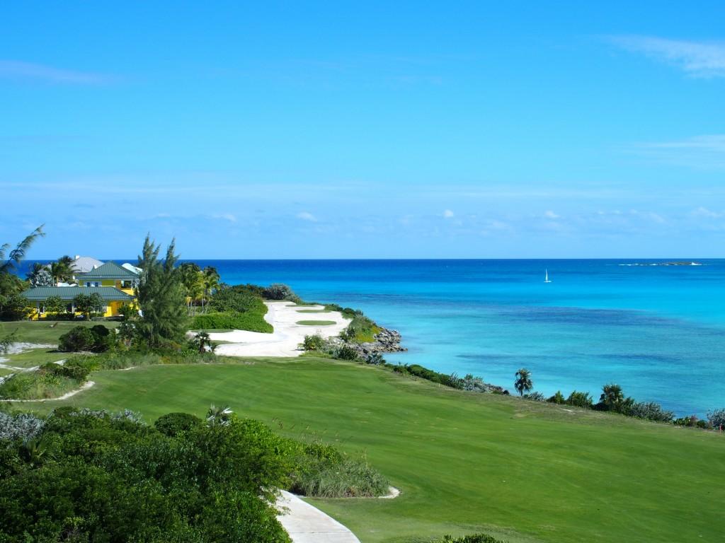 Grand Isle Resort is a golfer's paradise