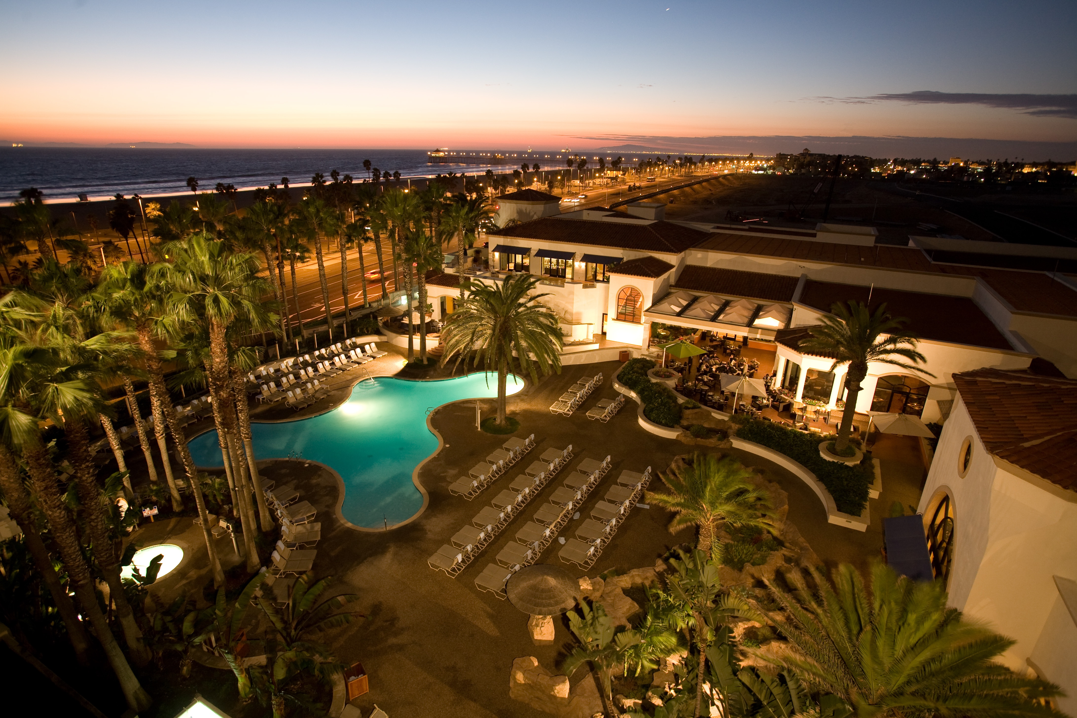 The Waterfront: The Ultimate Orange County Experience