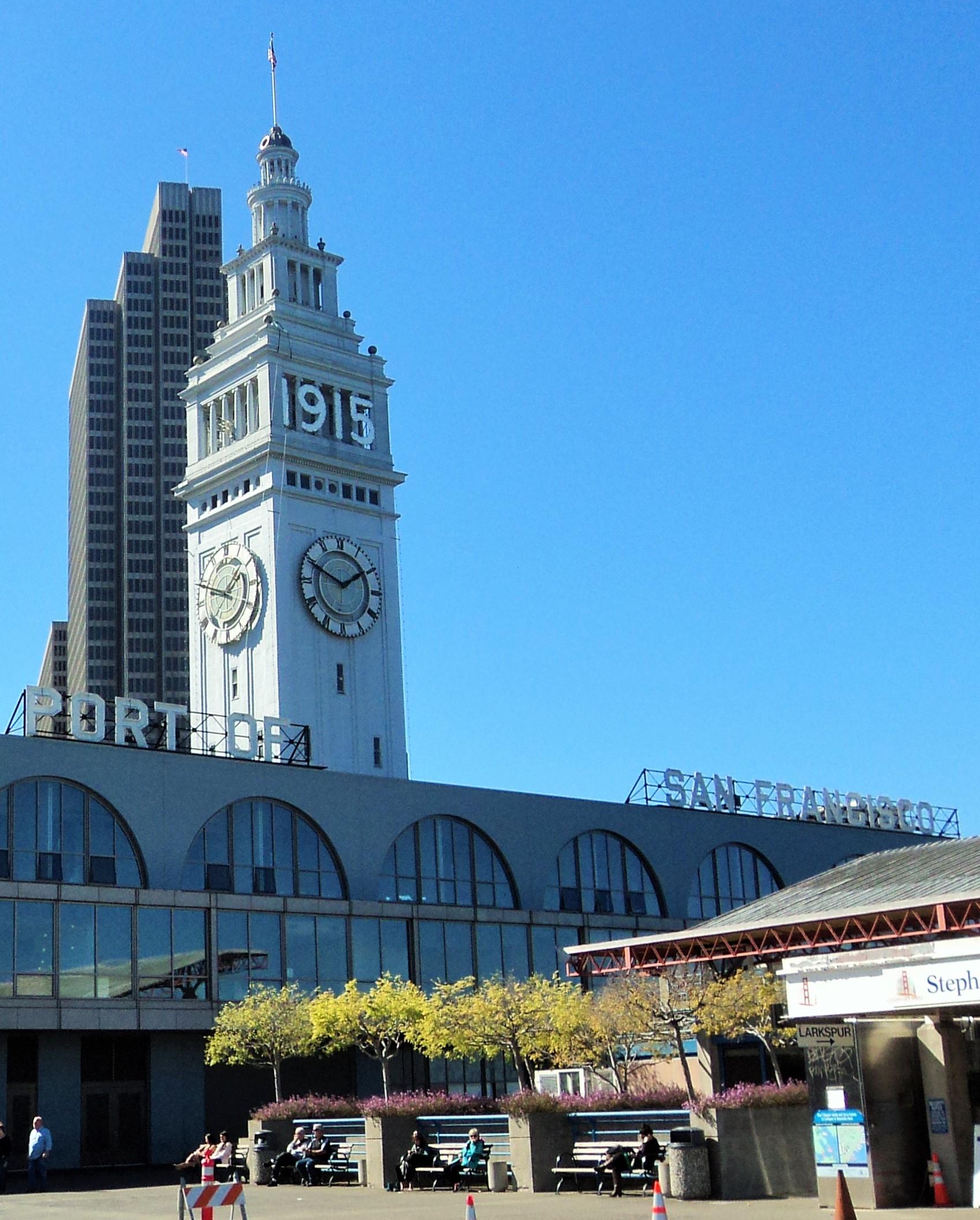 Pier 31: Food Fantasia In San Francisco