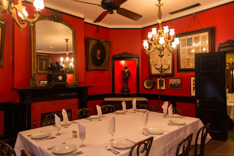 Antoine S 175 Years Of New Orleans History