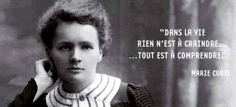 """person i admire the most marie curie Marie curie - faq - serious science  even today, many people would answer  the question """"who is the most famous scientist of all time  redniss's book is a  tour-de-force, but one can admire it without making a blanket."""
