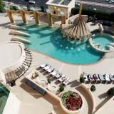 Raffles Dubai: Luxury Fit for a Pharoah