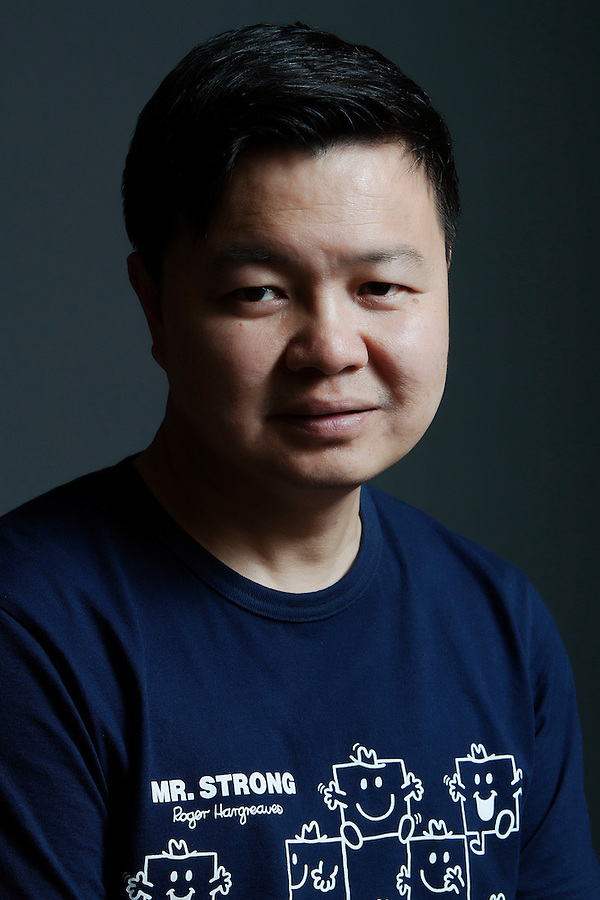 Herman Chow – Image courtesy of Herman Chow