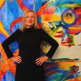 Elke Daemmrich: Winner of A Luxe Beat Magazine Award