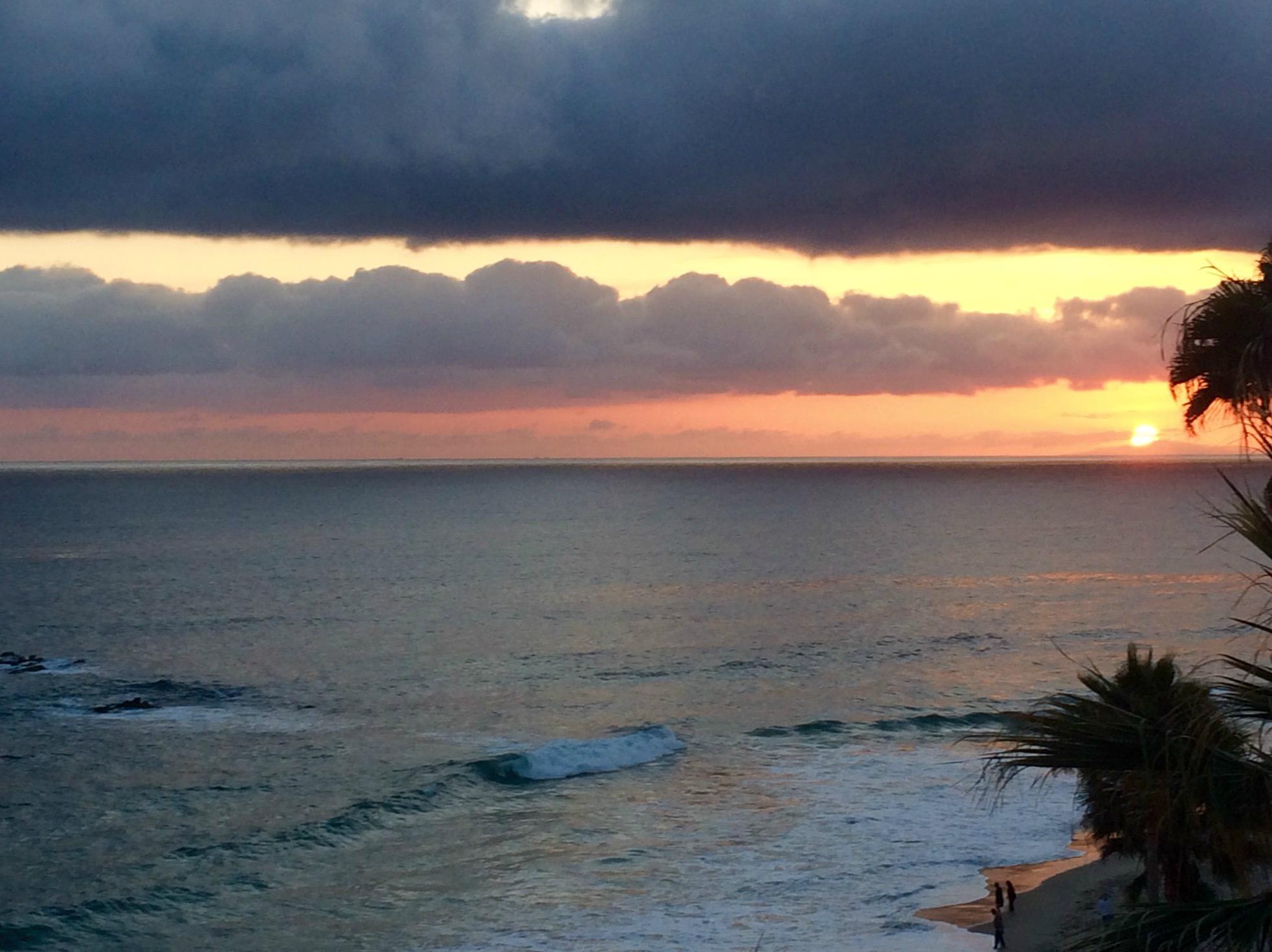 The Luxury of Laguna Beach