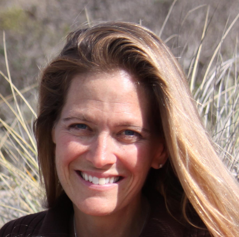 Featured Contributor Dana Rebmann