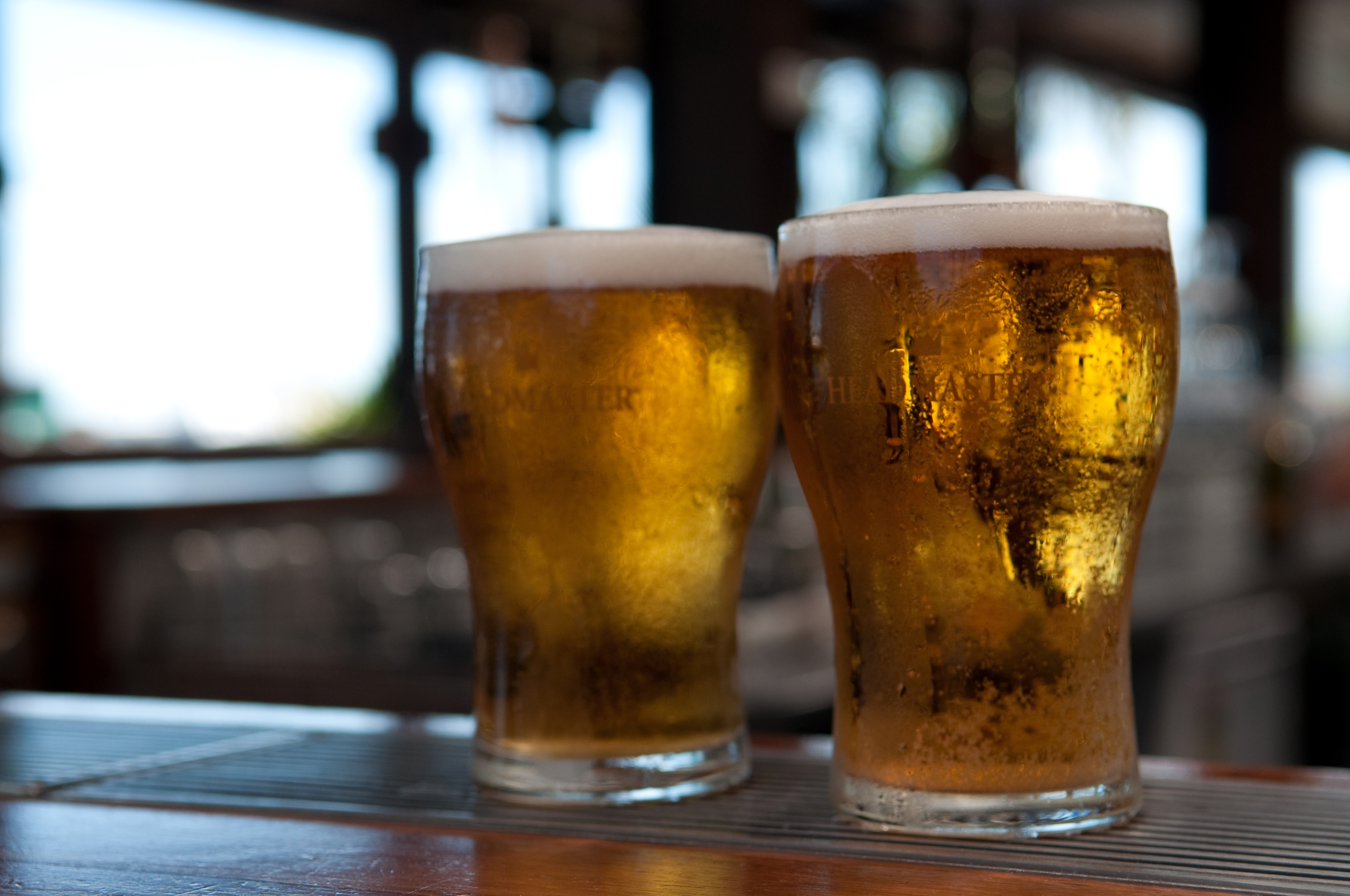 Since Craft Beer Has Disrupted The Industry, What's Next?