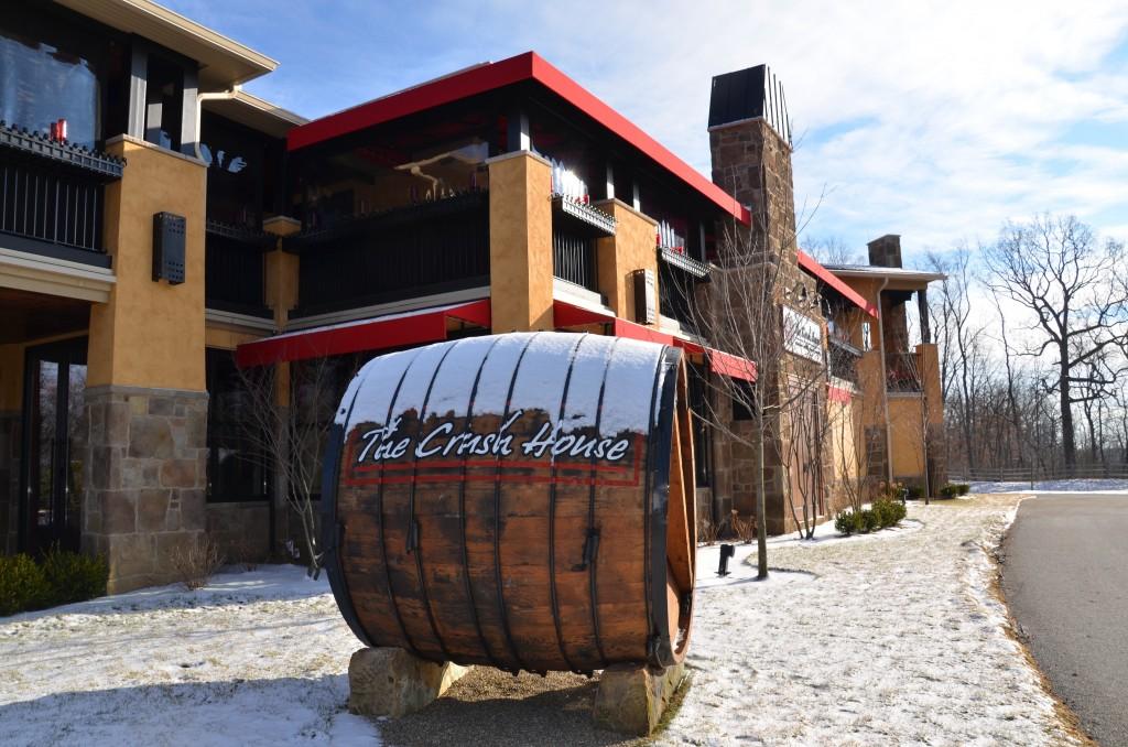 The Crush House