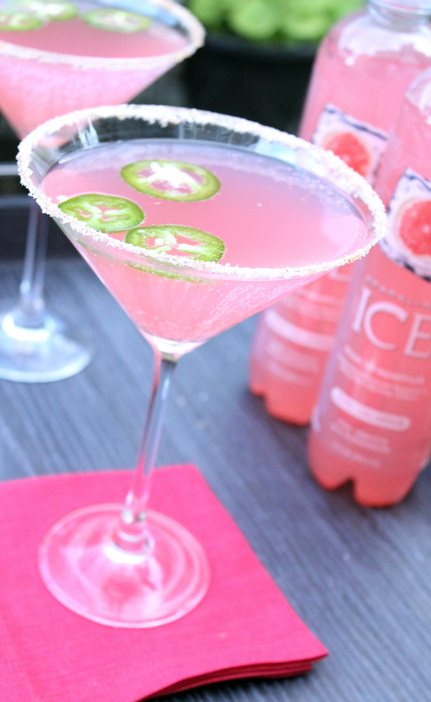 Sip Pink for the Cure