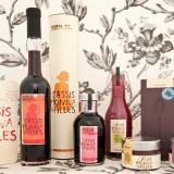 Cassis Monna and Filles: Black Currant Wines of Québec