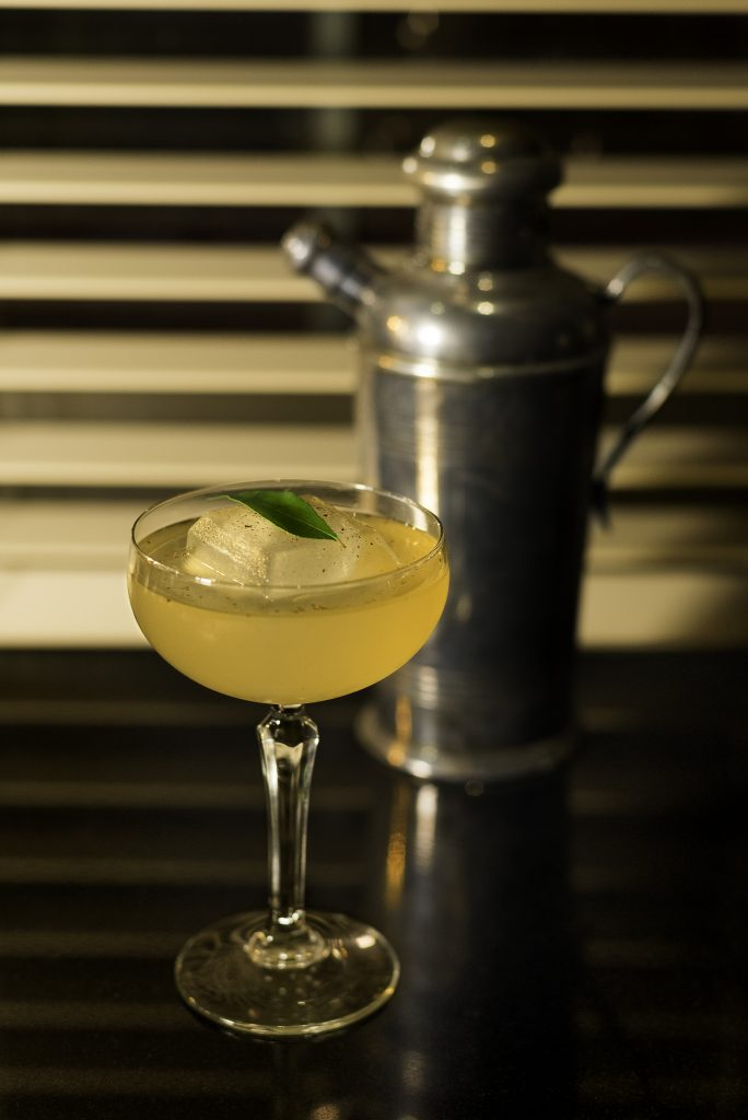 Gilty Pleasure Punch from Gilt Lounge
