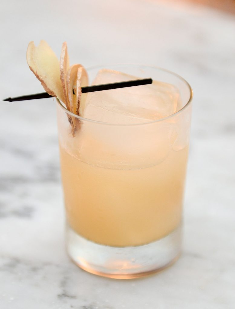 WHISKEY BUSINESS FROM STK LA
