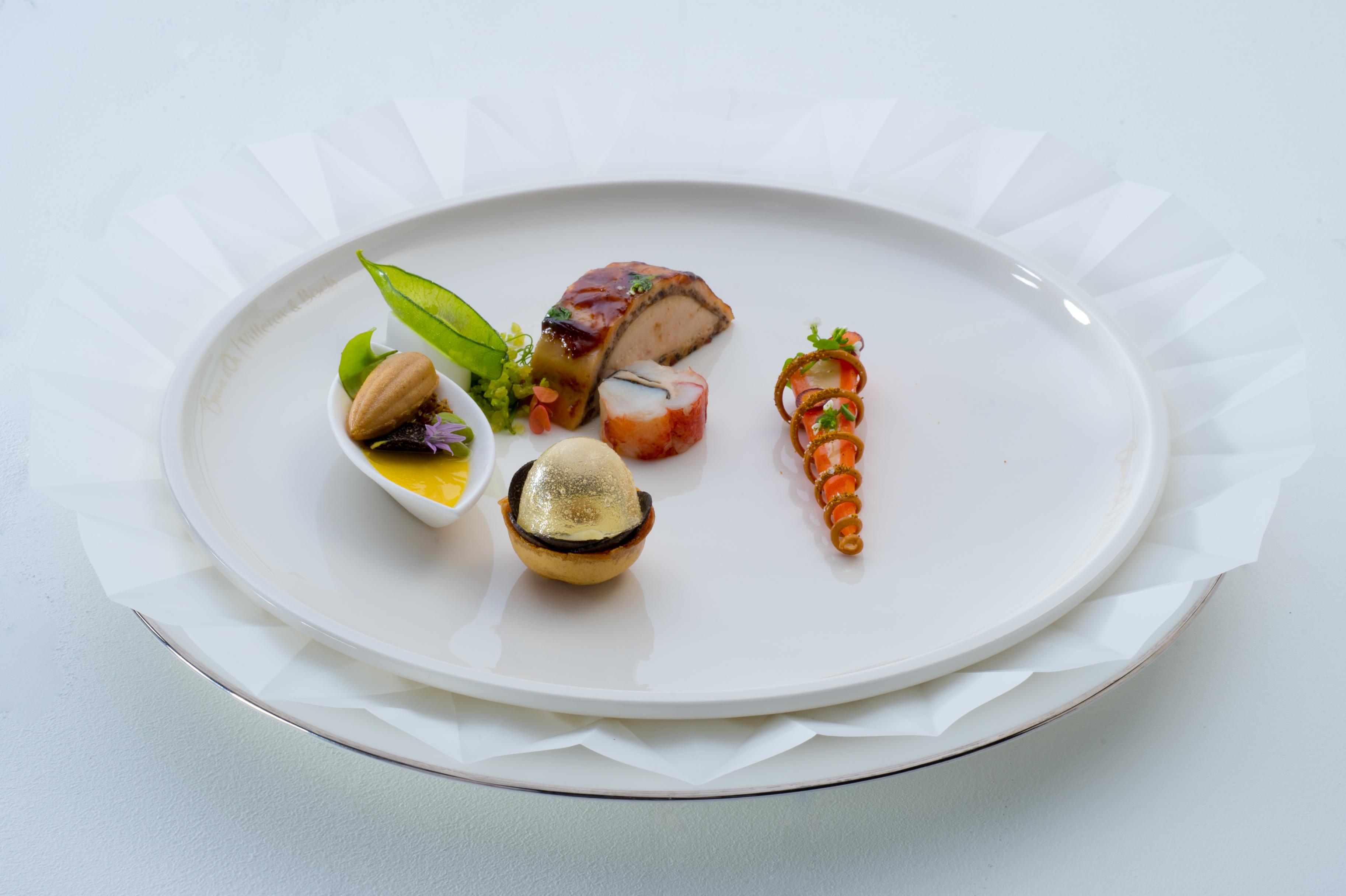 фото конкурсных блюд поваров этого сохраняйте