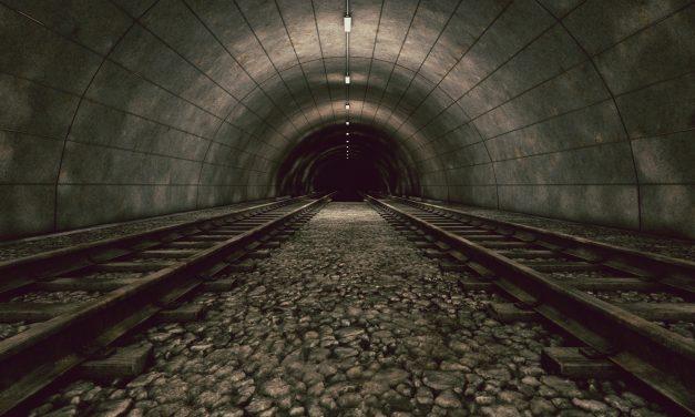 Worlds's 12 Most Amazing Rail Journeys