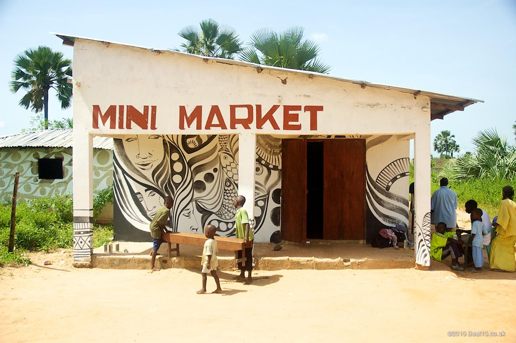 Lucy McLauchlin_Gambia Photo MatthewJWatkins