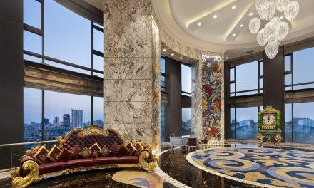 6 Hard-to-Leave Hotel Lobbies