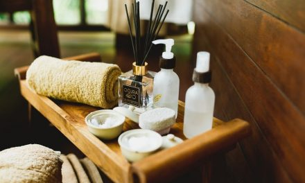 Pamper Yourself…