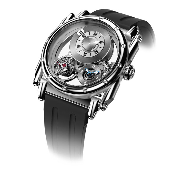 Manufacture Royale ADN stainless