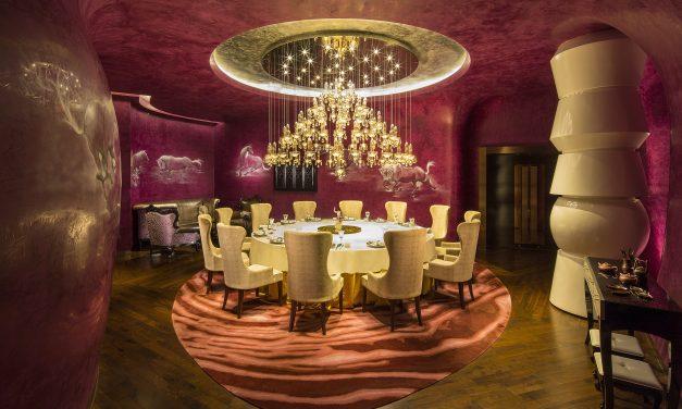 The Michelin Guide Hong Kong Macau 2018 International Chef Showcase Series
