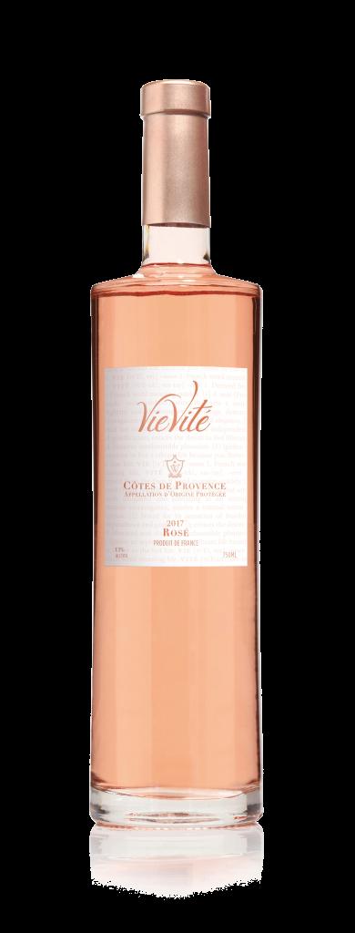VieVité Côtes de Provence Rosé 2017