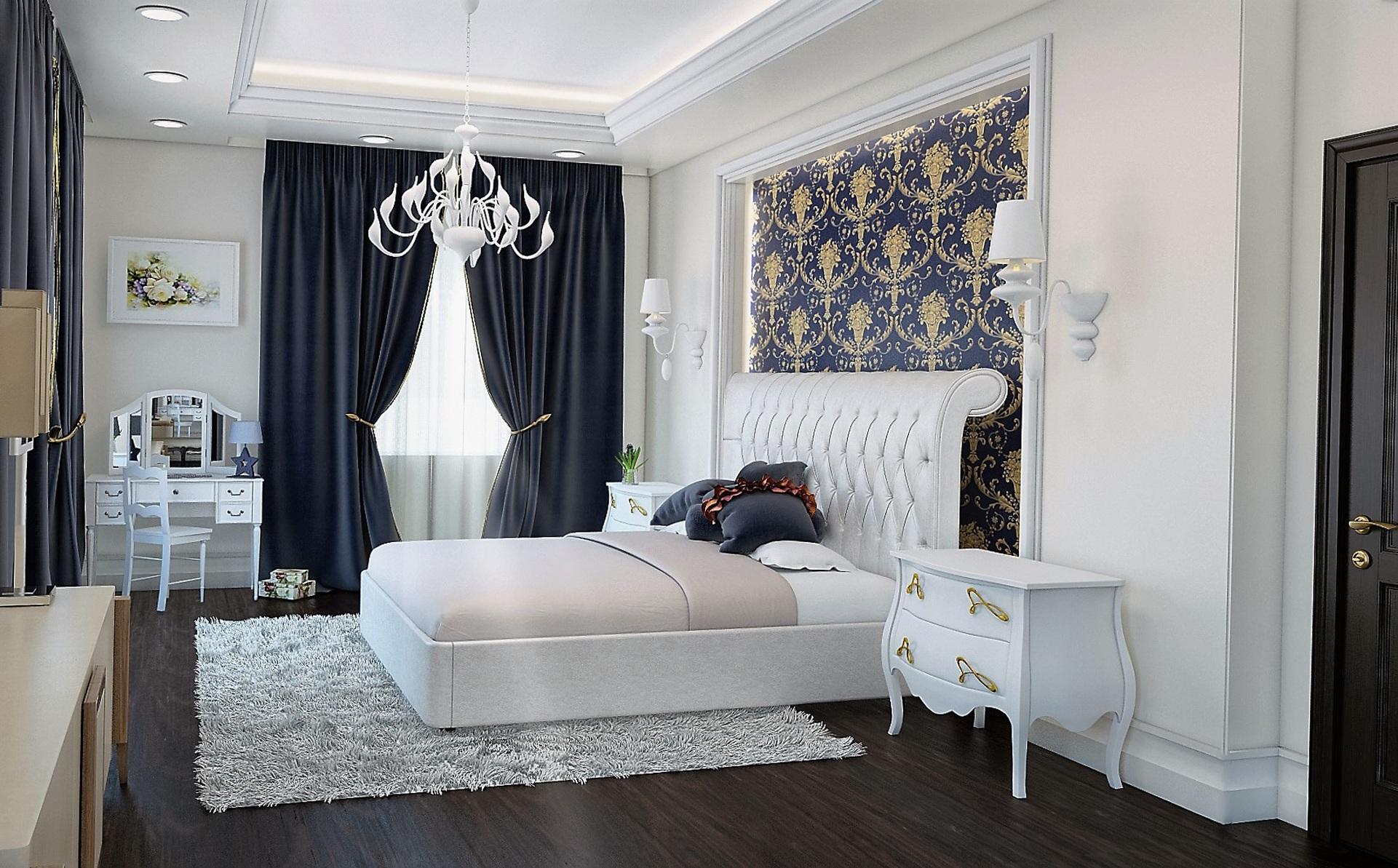 Luxe beat magazine where quality meets luxury - Dormitorios vintage modernos ...