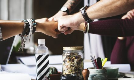 Five Ways to Engage Employees and Promote Growth