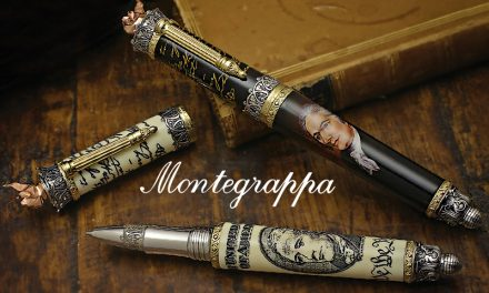 Alexander Hamilton Limited Edition Luxury Writing Instruments