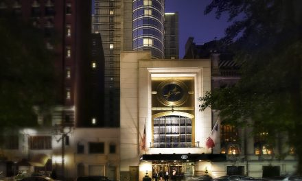Sofitel New York showcases iconic art of Broadway in Fraver Art Gallery