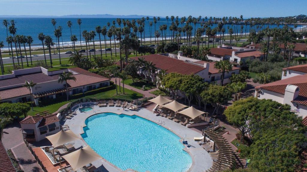 10 Reasons To Stay At The Hilton Santa Barbara Luxe Beat Magazine