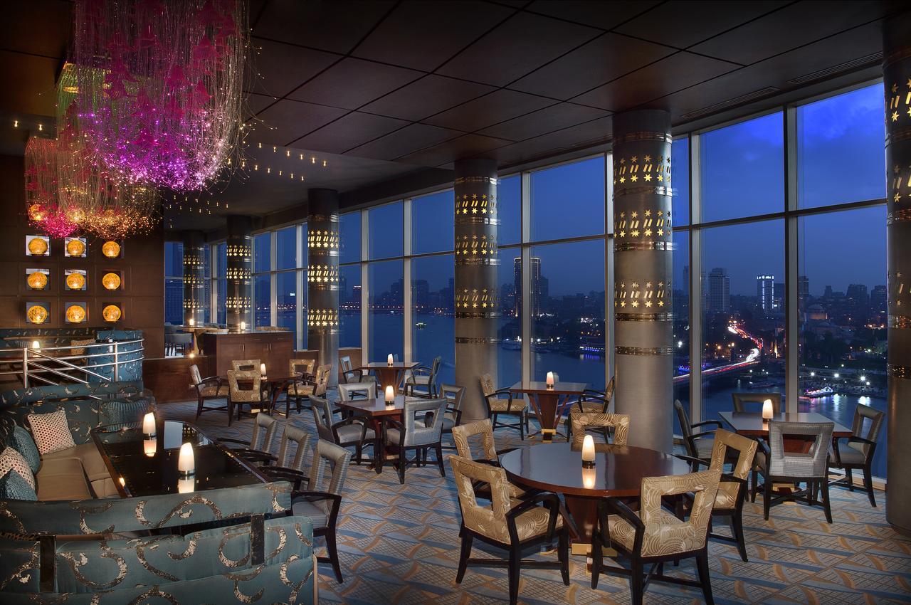 The Nile Ritz Carlton Cairo