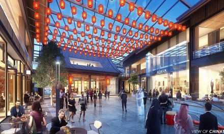 Premier Developer, Emaar, to Build Middle East's Largest Chinatown at Dubai Creek Harbour