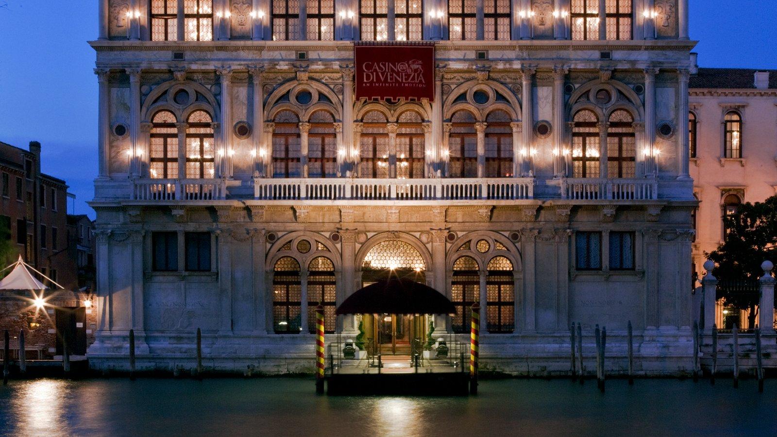 Casino venezia a malta