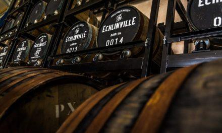 Ireland's Echlinville Distillery Celebrate's Their Fifth Birthday