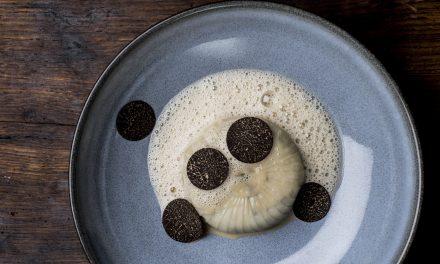Ritz-Carlton Shanghai presents the Michelin Star Explore Journey