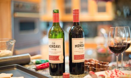 Holiday Baking and Wine Pairings